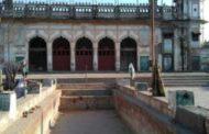 लखनऊ :मुगल साहेबा का इमामबाड़ा शानदार धरोहर